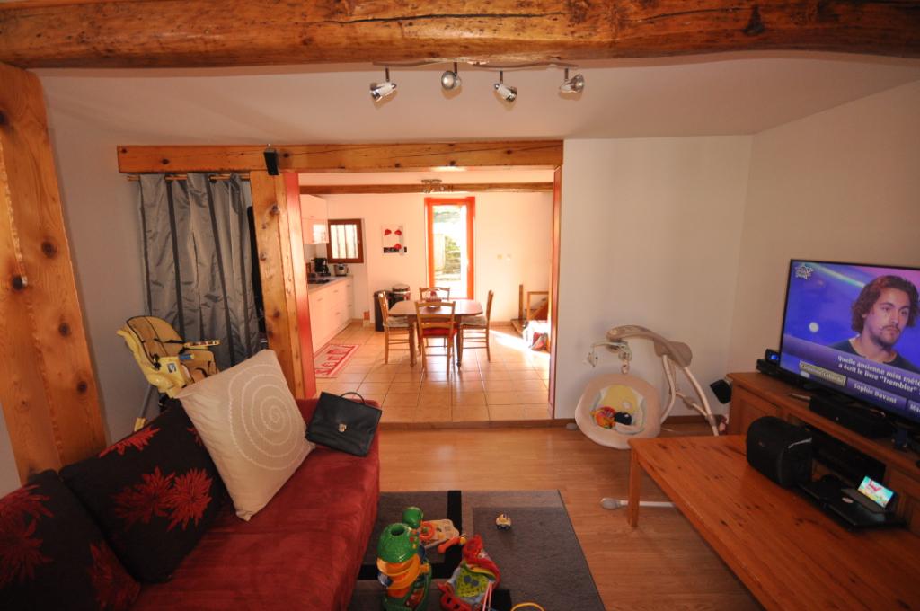 CINTEGABELLE-Maison 3 pièce(s) 65 m2