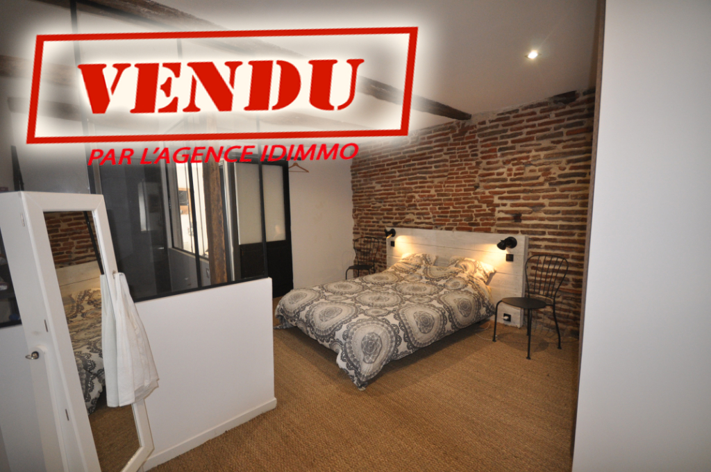 CINTEGABELLE-Maison 4 pièce(s) 90 m2