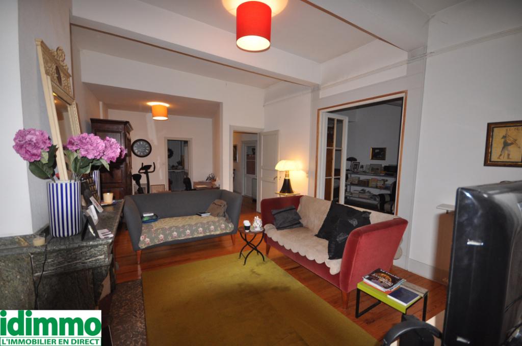 TOULOUSE Capitole-Appartement 3 pièce(s) 95 m2