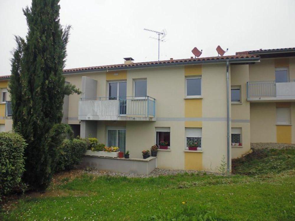 NAILLOUX-Appartement 3 pièce(s) 65 m2