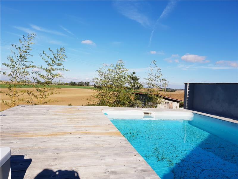 NAILLOUX-Maison 4 pièce(s) 170 m2
