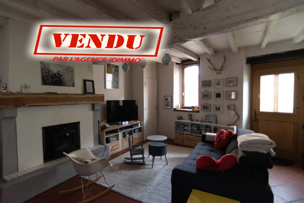 CINTEGABELLE-Maison 4 pièce(s) 97 m2