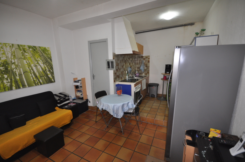 PAMIERS-Maison 3 pièce(s) 60 m2