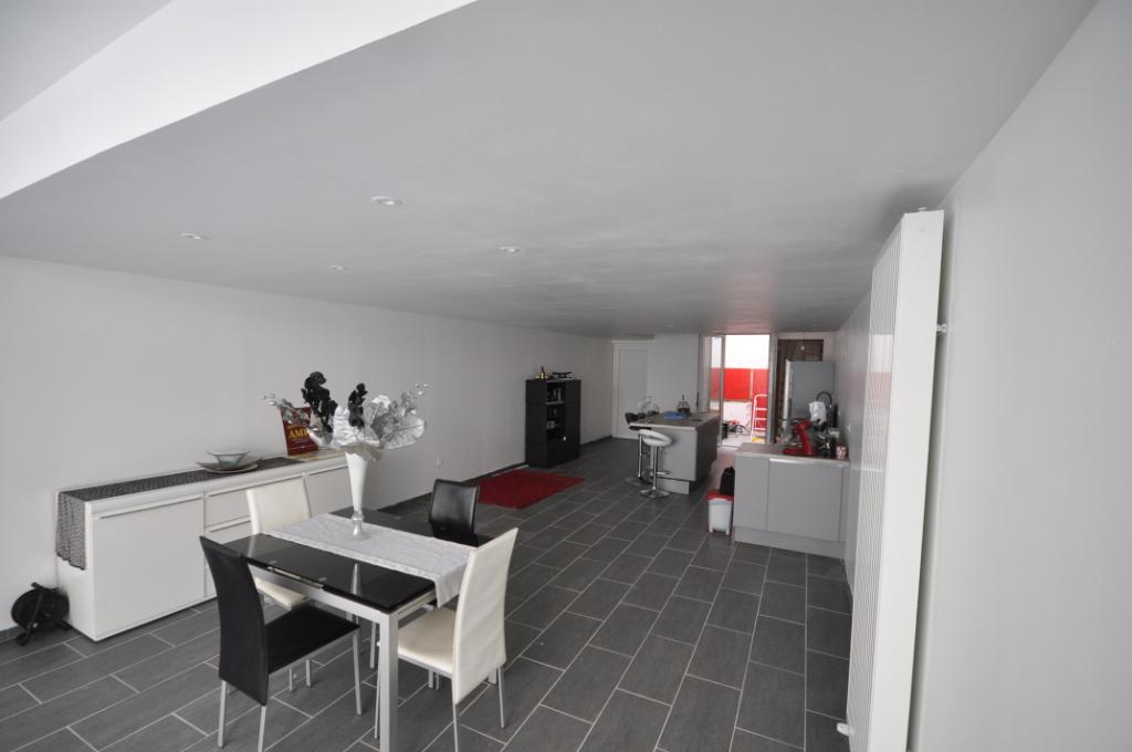 CINTEGABELLE-Maison 7 pièce(s) 250 m2