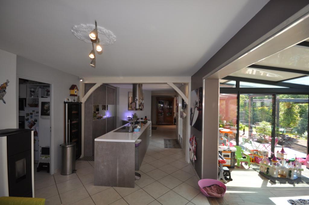 Maison Auterive 7 pièce(s) 207 m2