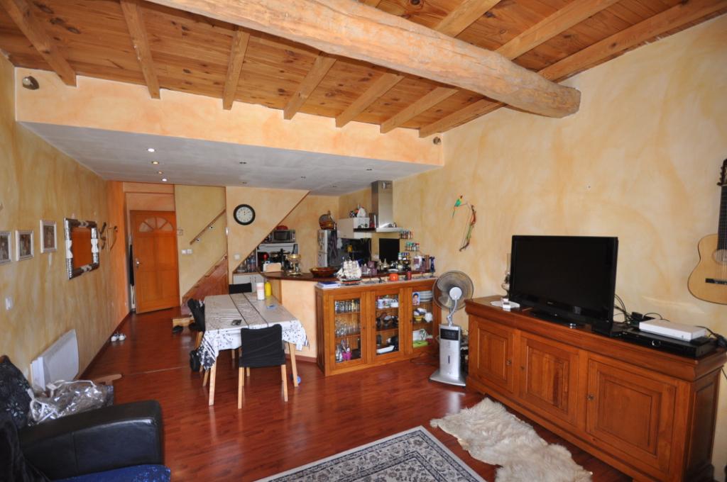 CINTEGABELLE-Maison 3 pièce(s) 102 m2