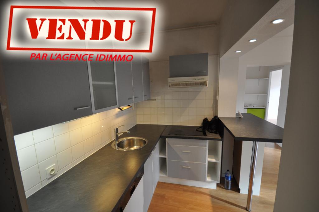 CINTEGABELLE-Appartement  3 pièce(s) 80 m2