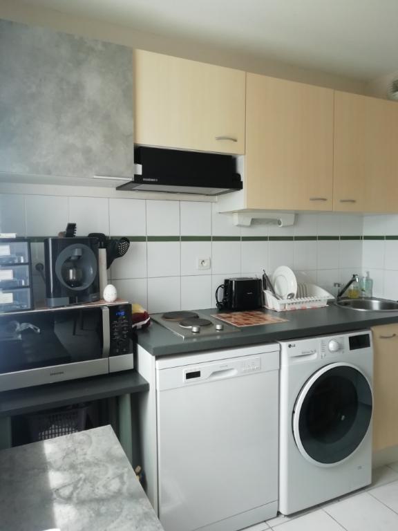 NAILLOUX-Appartement  3 pièce(s) 57 m2