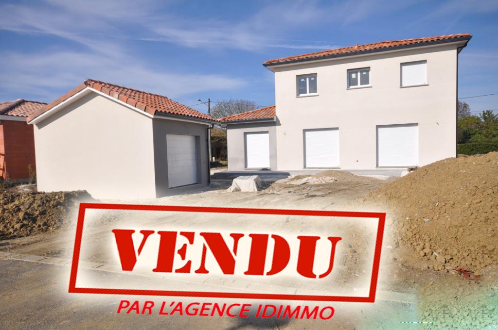 AUTERIVE-Maison 5 pièce(s) 145 m2