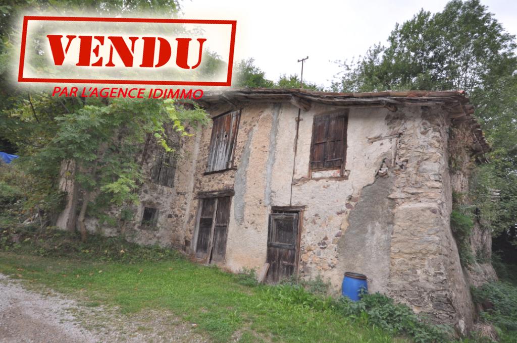 Maison Freychenet 3 pièce(s) 400 m2