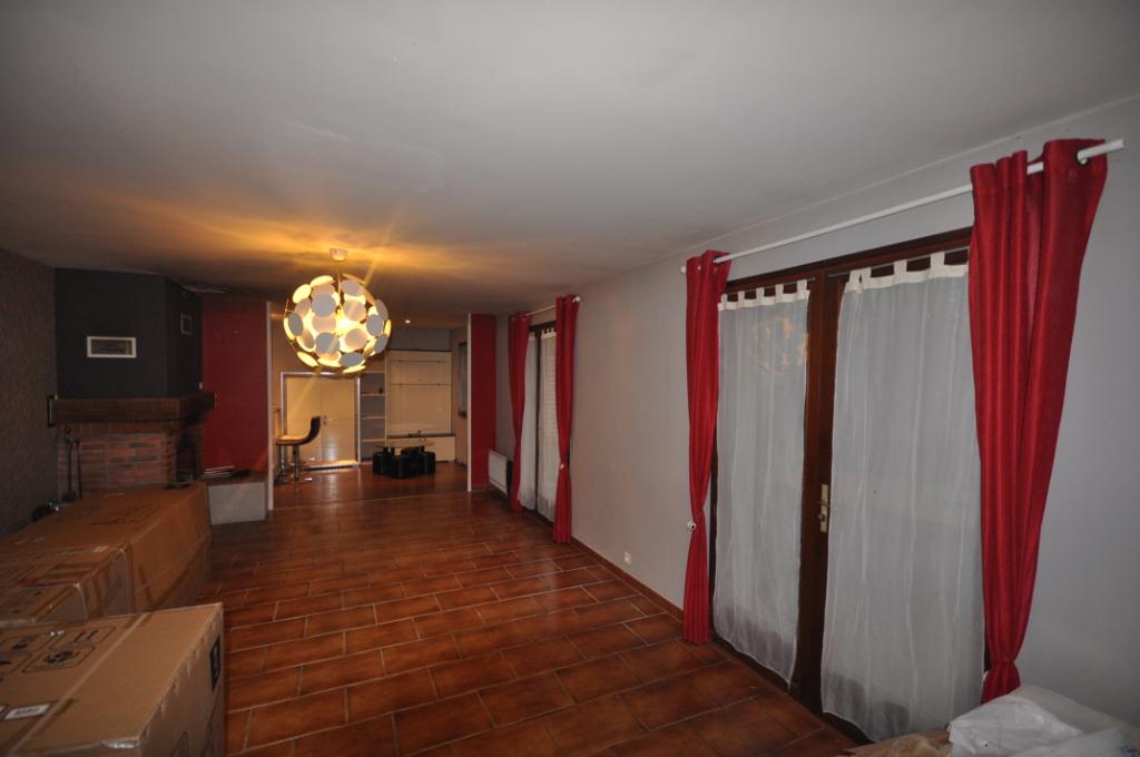 AUTERIVE PROCHE-Maison 5 pièce(s) 121 m2