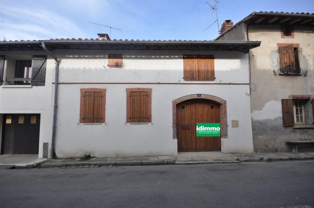 CALMONT-Maison 3 pièces 110 m²