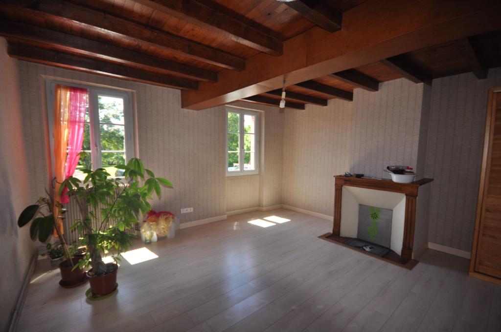 CINTEGABELLE-Maison 4 pièce(s) 95 m2