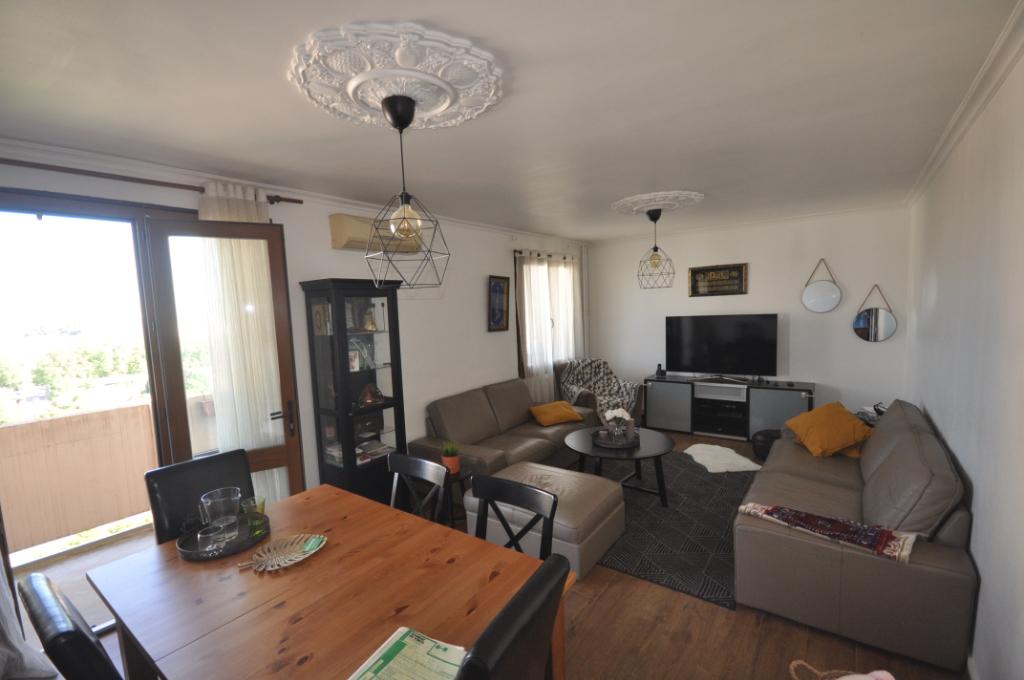 TOULOUSE-Appartement 4 pièce(s) 84 m2