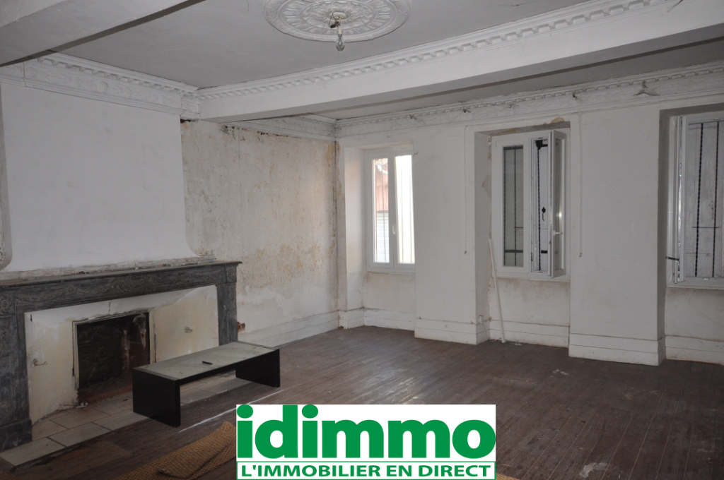 GAILLAC-TOULZA-Maison 6 pièce(s) 350 m2