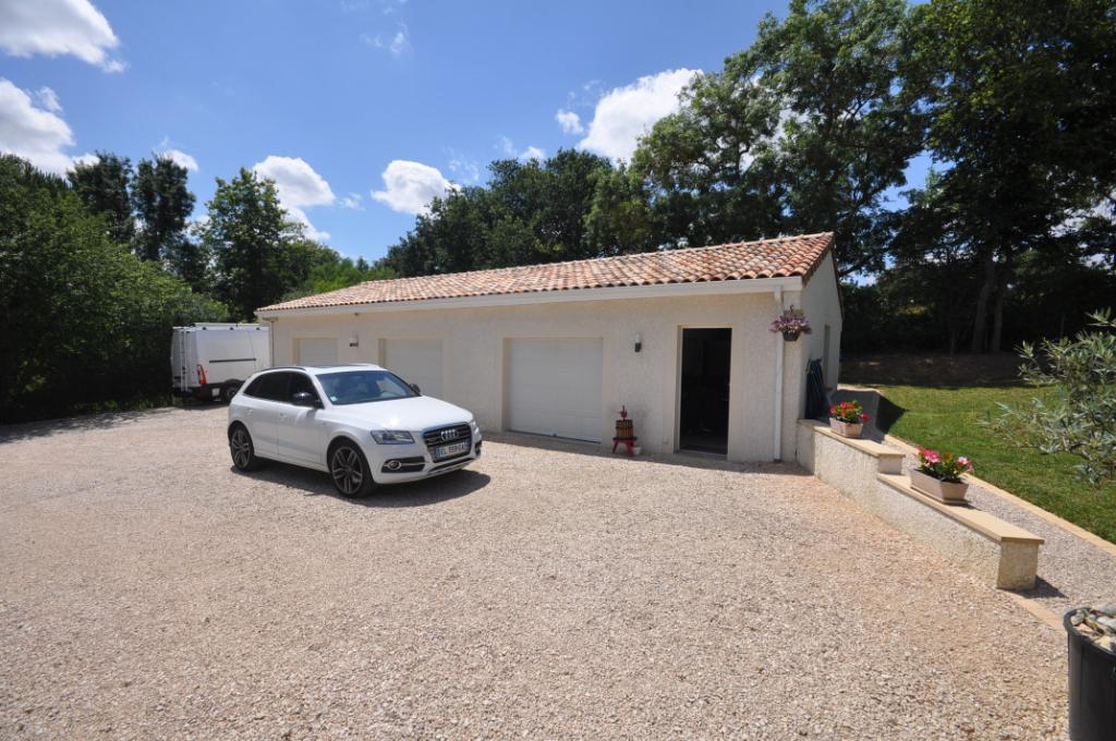 SAINT-LYS-Maison 2 pièce(s) 100 m2