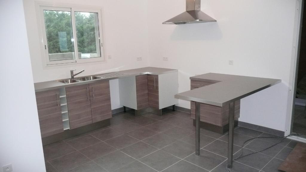 GRAZAC-Maison 4 pièce(s) 94 m2