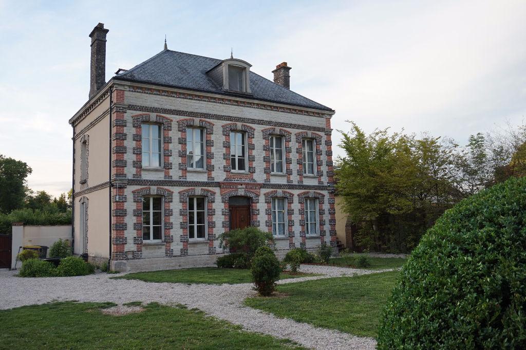Maison de Maître 8 pièces 190 m² proche troyes
