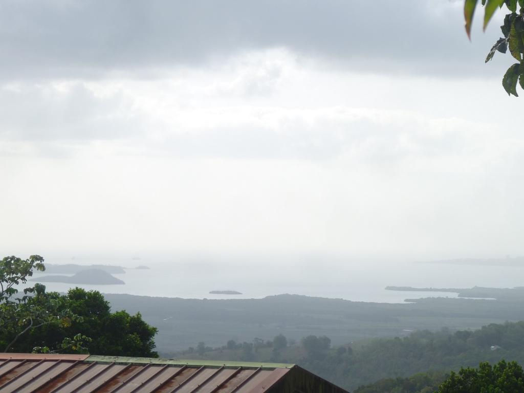 Très beau terrain vue mer secteur calme
