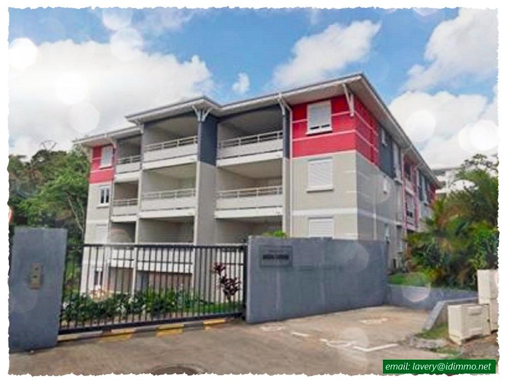 Bel appartement de 41 m2 idéal premier achat