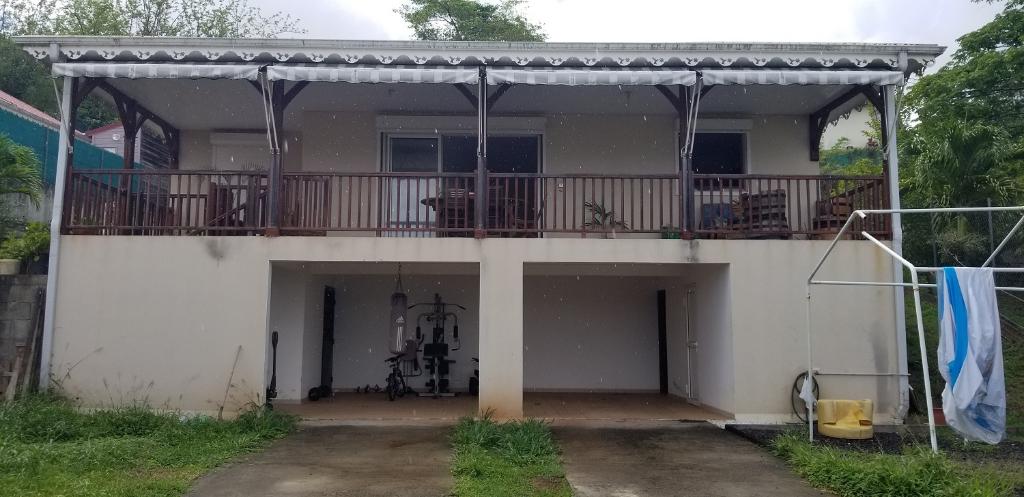 Maison 97228 4 pièce(s) 108 m2 à Sainte-Luce