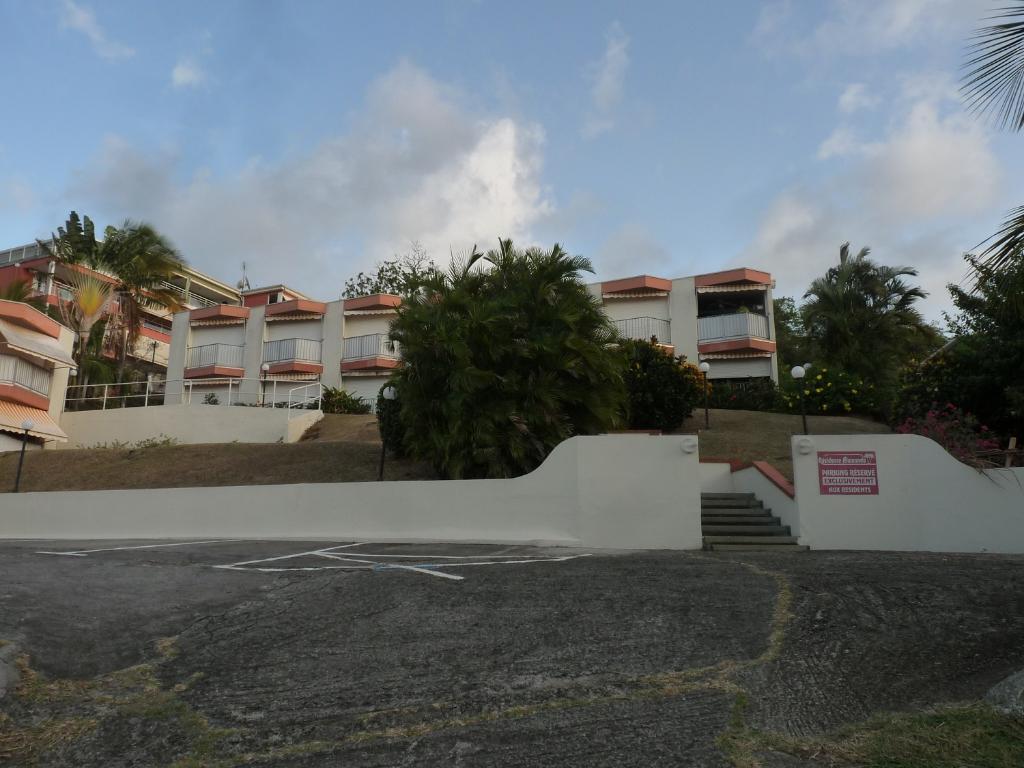 Appartement Les Trois Ilets  29 m2