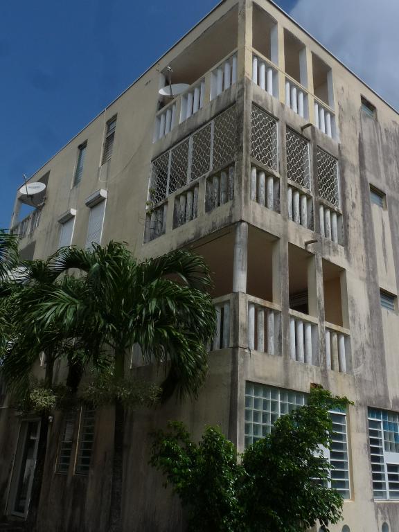 A saisir Appartement F2 de 53.47 m2 à rénover