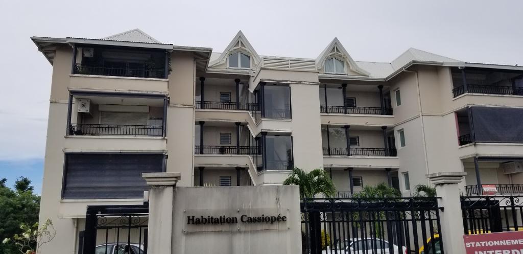 Secteur Didier trés bel appartement T2 de standing de 55m2