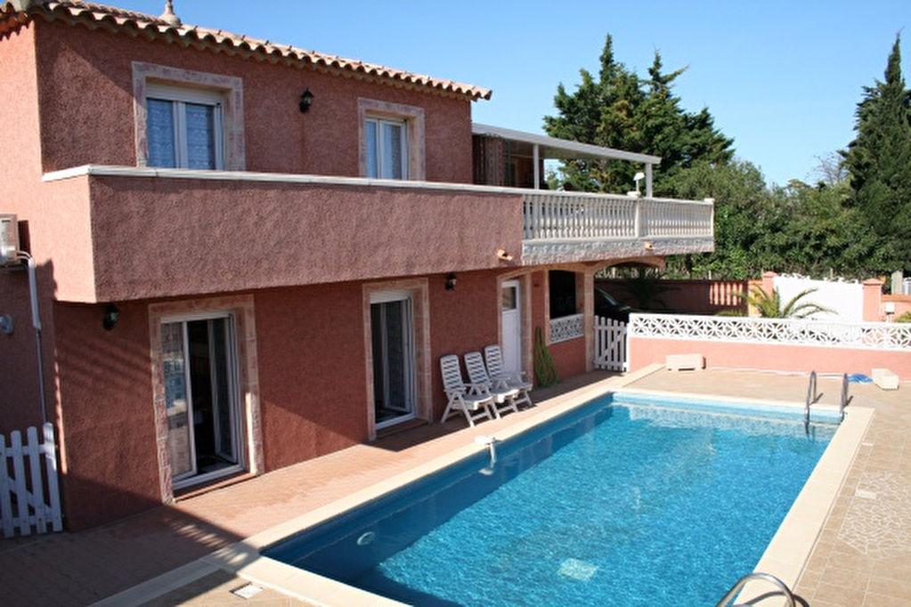 Villa Sainte Marie 9 pièce(s) 273 m2