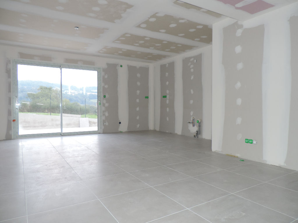 appartement T5 136 m²  en duplex  neuf  frais de notaire réduit