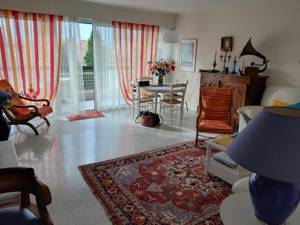 Appartement Saint Raphael 3 pièces 76.80 m2