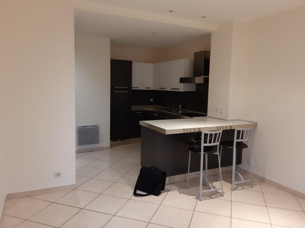 Appartement Saint Raphael 2 pièces 41 m2