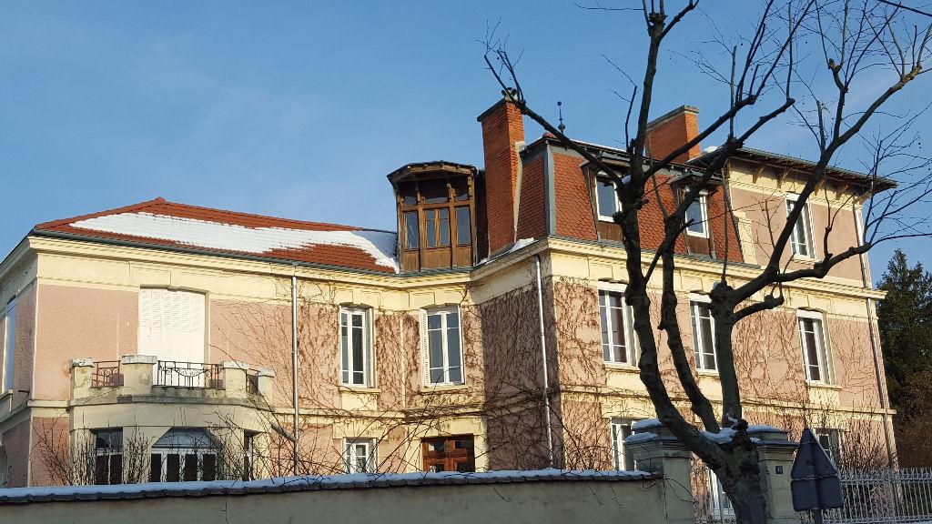 Maison de maître de 1930 dans le Livradois