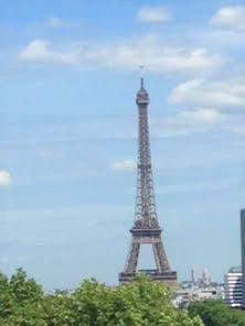 Appartement  5 pièces PARIS 16