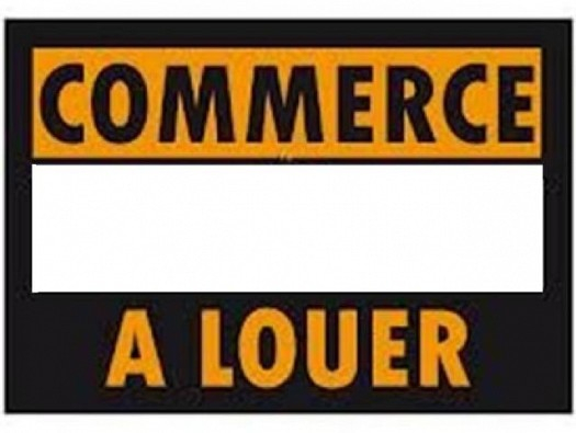 ACHAT LOCAL COMMERCIAL ROYAN