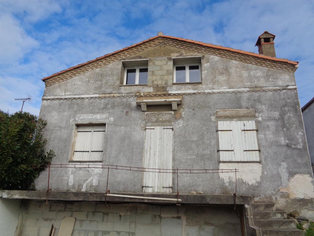 Maison Royan 5 pièces, 120 m2.