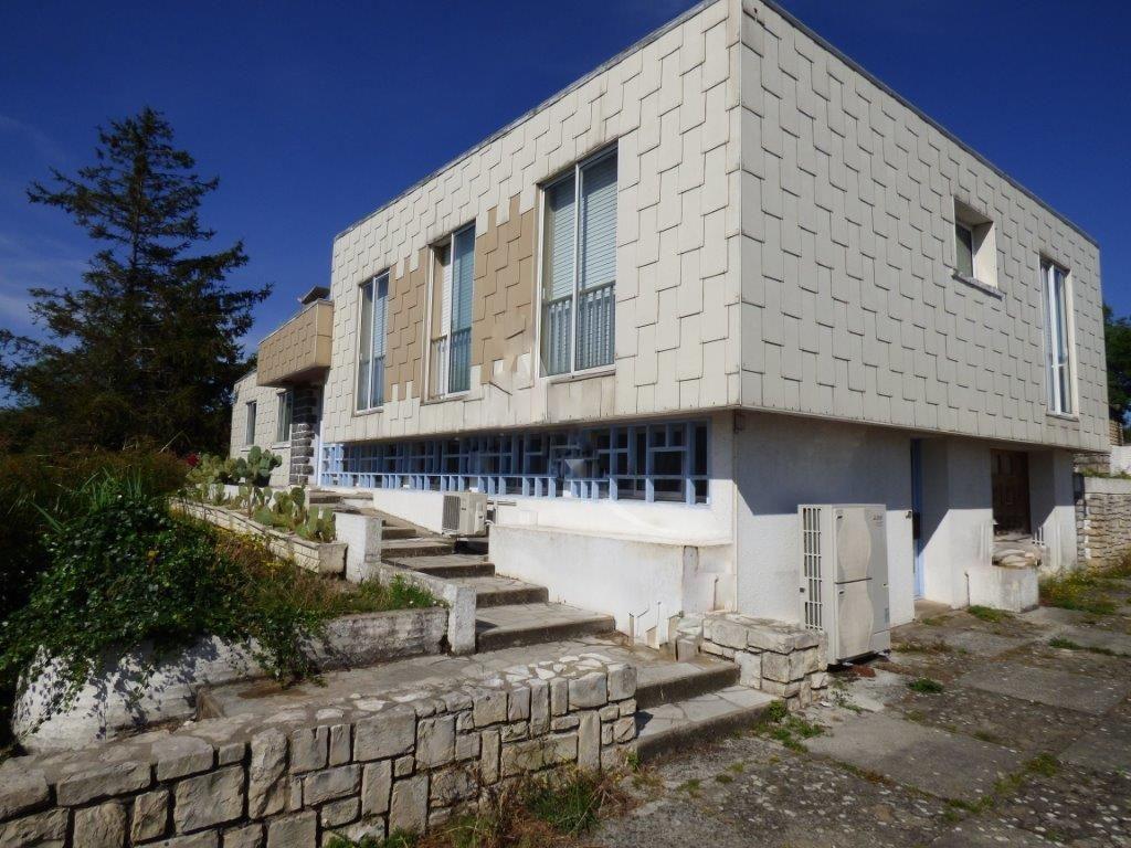Maison située à Saujon