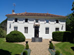 Demeure située à moins de 100 km de Bordeaux.