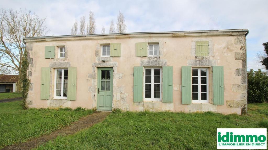 COUP DE COEUR  - Maison Saint Porchaire