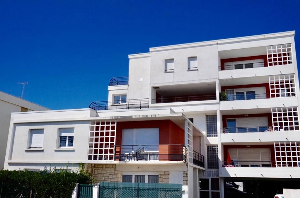 Royan, appartement de 73 m2