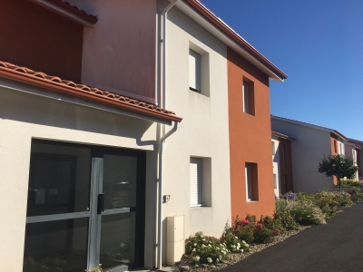 Royan, appartement 2 Chambres