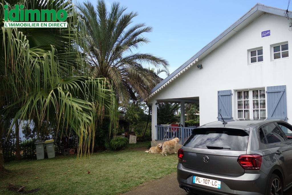 Maison Saint Denis 4 pièce(s) - 105 m2 hab