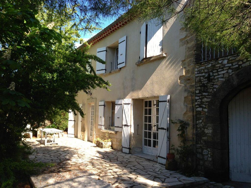 Mas Serignan Du Comtat 10 pièce(s) 230 m2