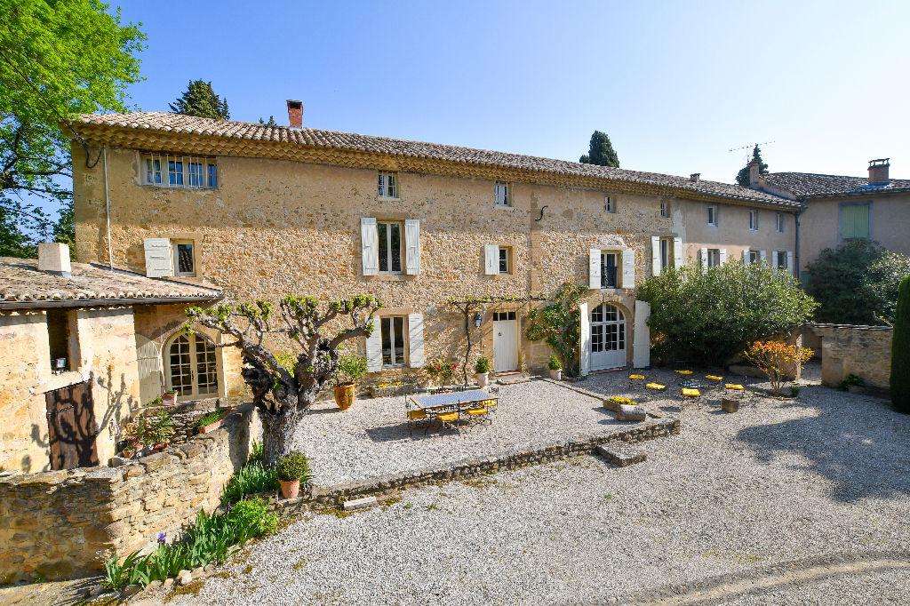 Demeure de prestige Serignan Du Comtat 20 pièce(s) 580 m2