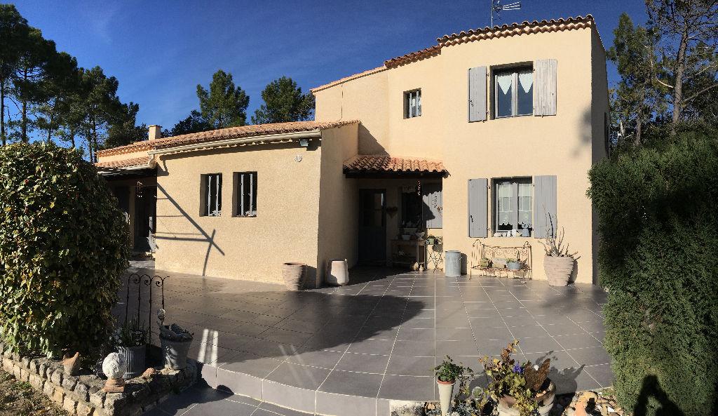 Villa proche SAINT PAUL TROIS CHATEAUX 6 pièce(s) 148 m2