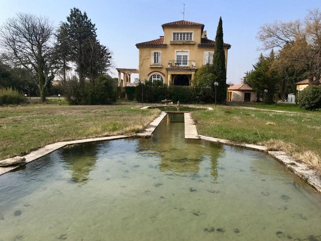Maison Sainte Cecile Les Vignes 14 pièce(s) 350 m2