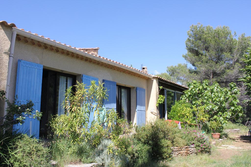 Villa +T2 + T4 Saint Romain En Viennois 11 pièces, piscine sur 25 000 m2  de terrain