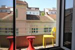 STUDIO avec balcon exposition Sud 5min gare centre