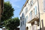 Visan, appartement 2 chambres avec balcon, au calme sans vis à vis
