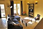 1 maison + 1 gîte + 100m2 à aménager , terrasse panoramique